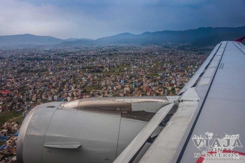 Los lugares menos turísticos de Nepal