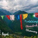 Trekking ABC: Ghandruk – Chomrong