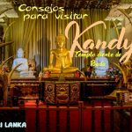 KANDY: Templo diente de Buda o Sri Dalada Maligawa