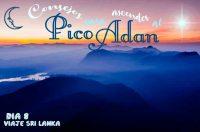 Como subir al Pico Adan