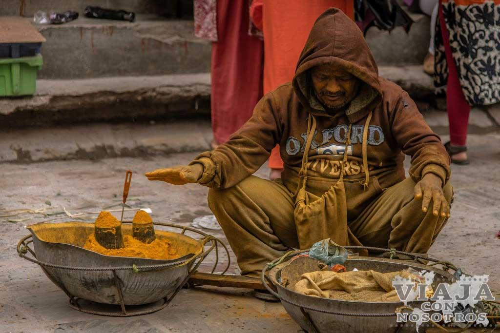 los mejores lugares que ver en katmandu