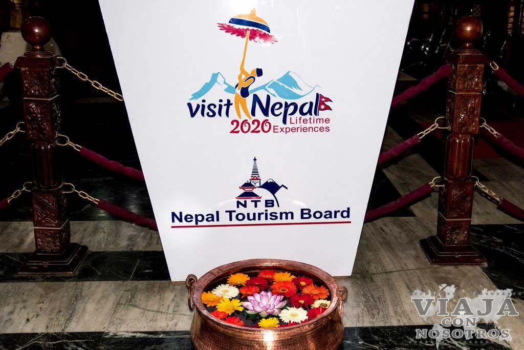 Como moverse por Nepal en transporte público