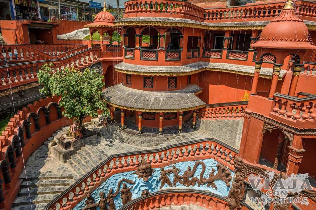 cuevas mahendra pokhara