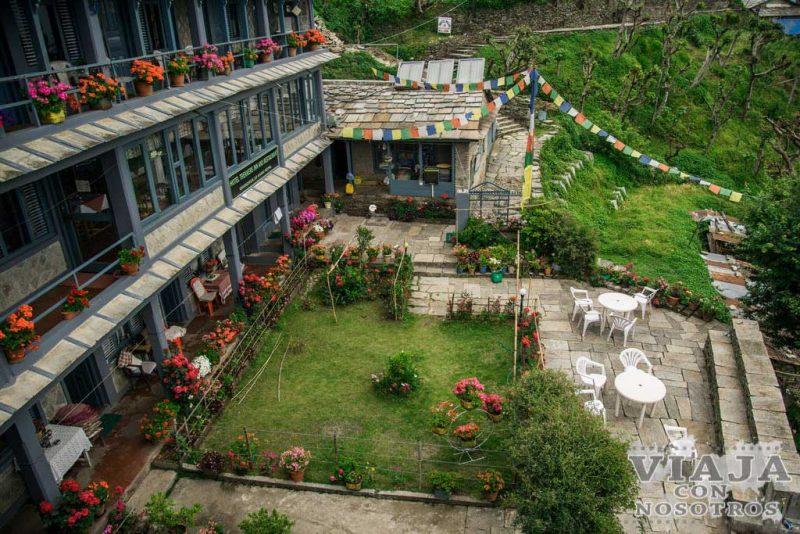 mejor epoca para hacer trekking annapurna
