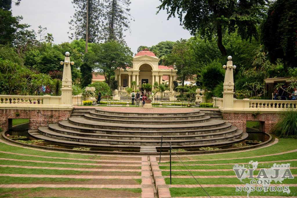 el jardin de los sueños katmandu