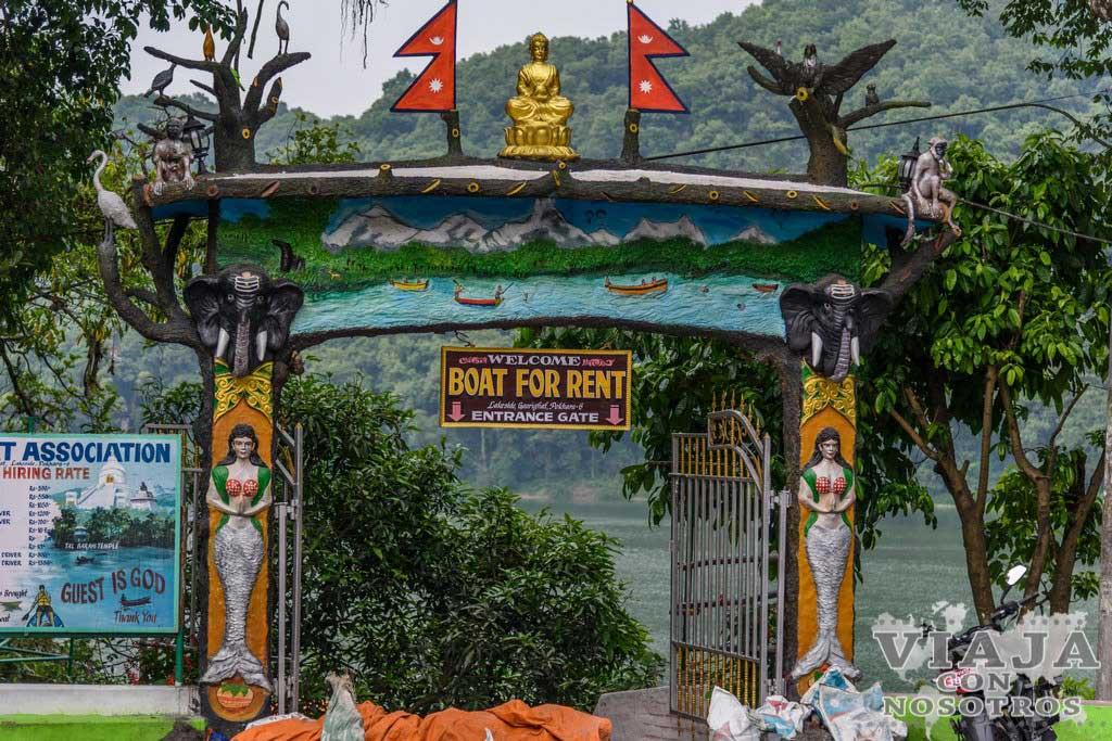 que comer en pokhara