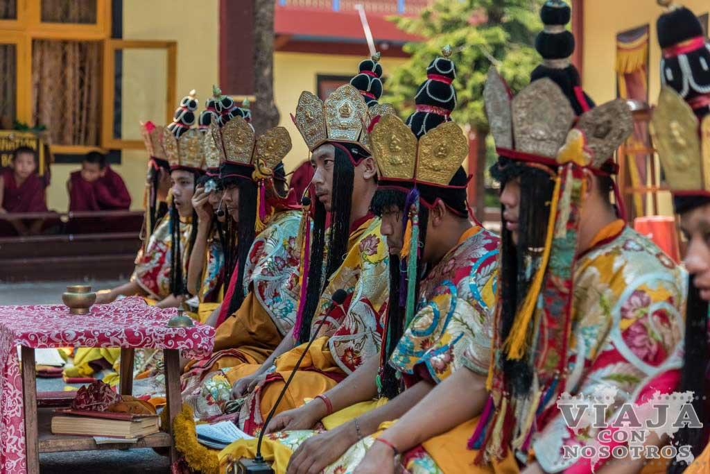 pagoda paz mundial pokhara