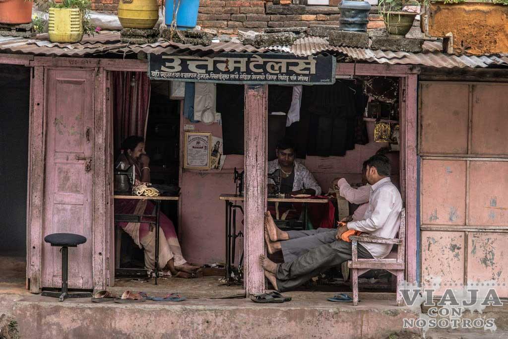 donde hospedarse en pokhara