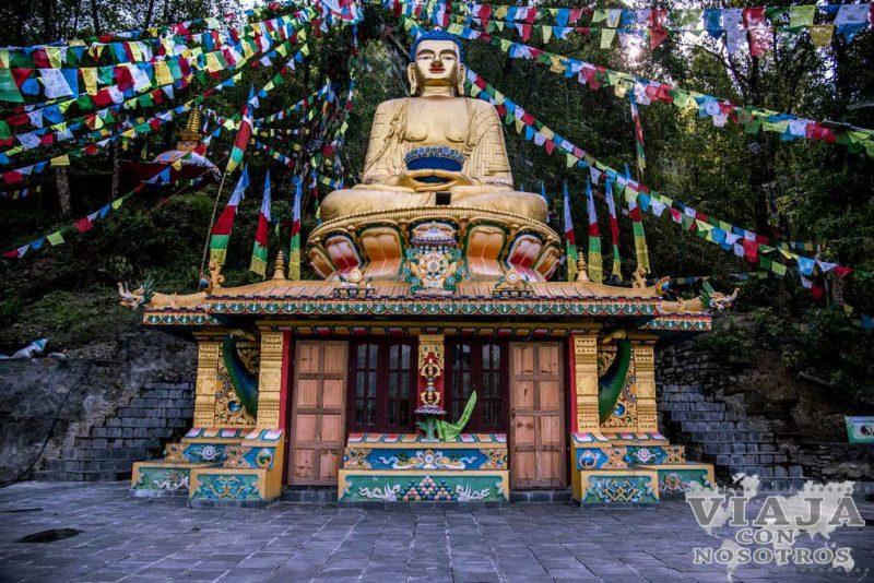 Los mejores hoteles y más económicos de Pokhara