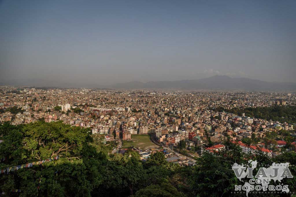cuantos dias hacen falta para visitar katmandu