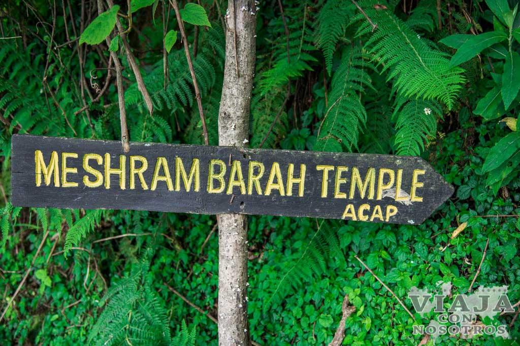 trekking nayapul Ghandruk