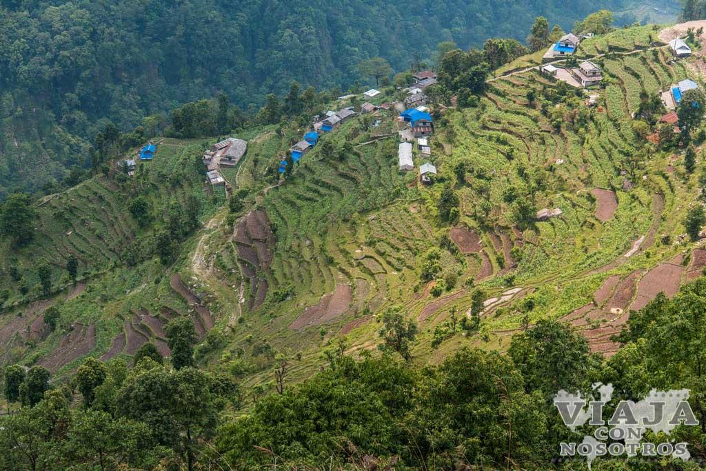 que llevar en el trekking de annapurna