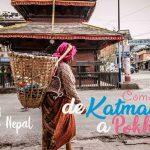 Katmandú – Pokhara