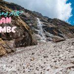 Trekking ABC: Dovan – MBC