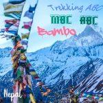 Trekking ABC: MBC – Bamboo