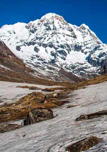 El mejor itinerario para viajar a Nepal durante tres semanas