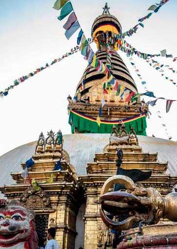 Viaje a Nepal económico