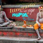 Itinerario viaje Nepal por libre