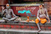 Itinerario de viaje a Nepal por tu cuenta