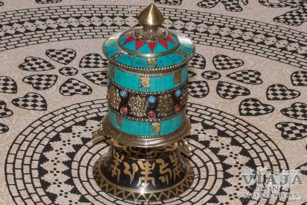 Souvenirs para comprar en Nepal