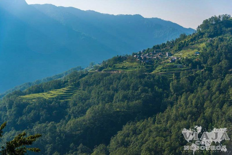 Todo lo que debes saber si haces el trekking de los Annapurna