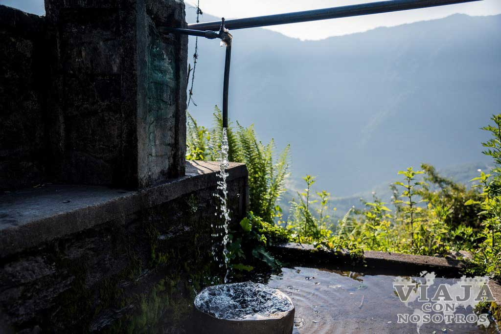 trekking Annapurna mal de altura