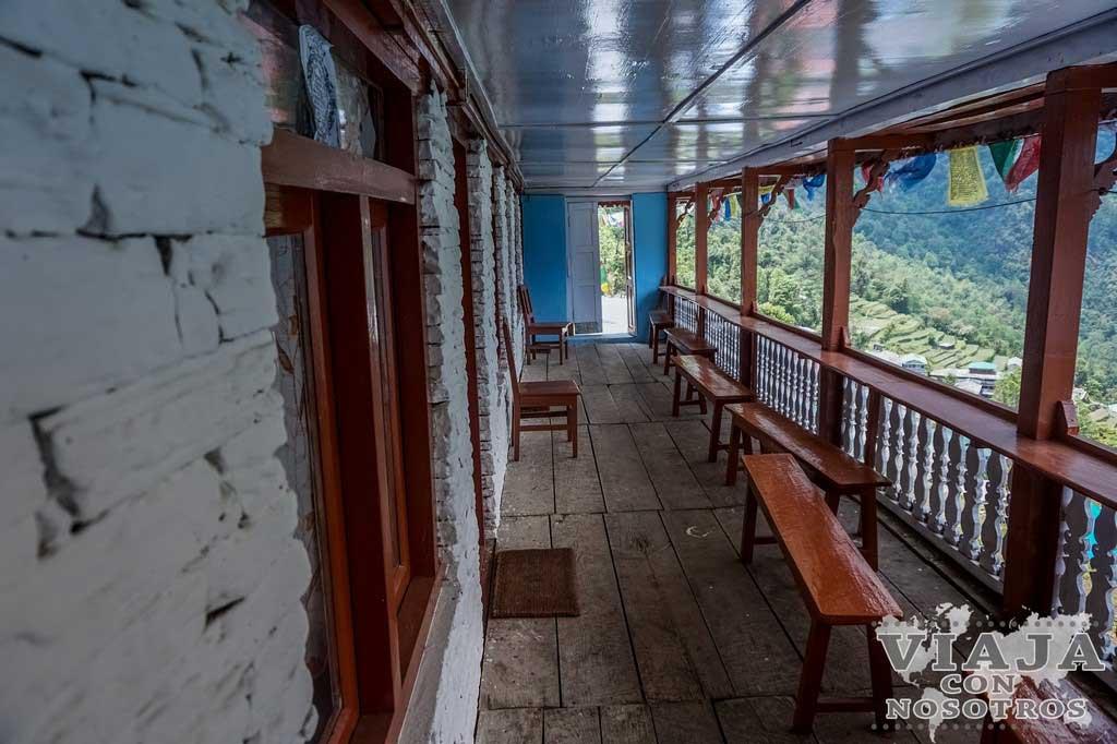 Condición física para hacer el trekking de los Annapurnas