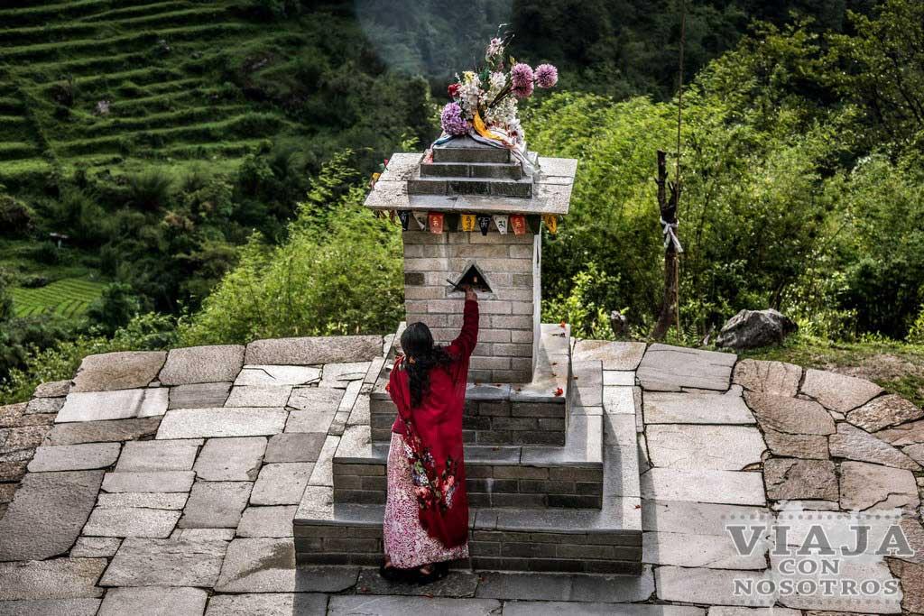 Consejos prácticos para realizar el trekking al circuito del Annapurna
