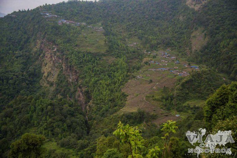 MEGA GUÍA para hacer un trekking en el Annapurna por libre