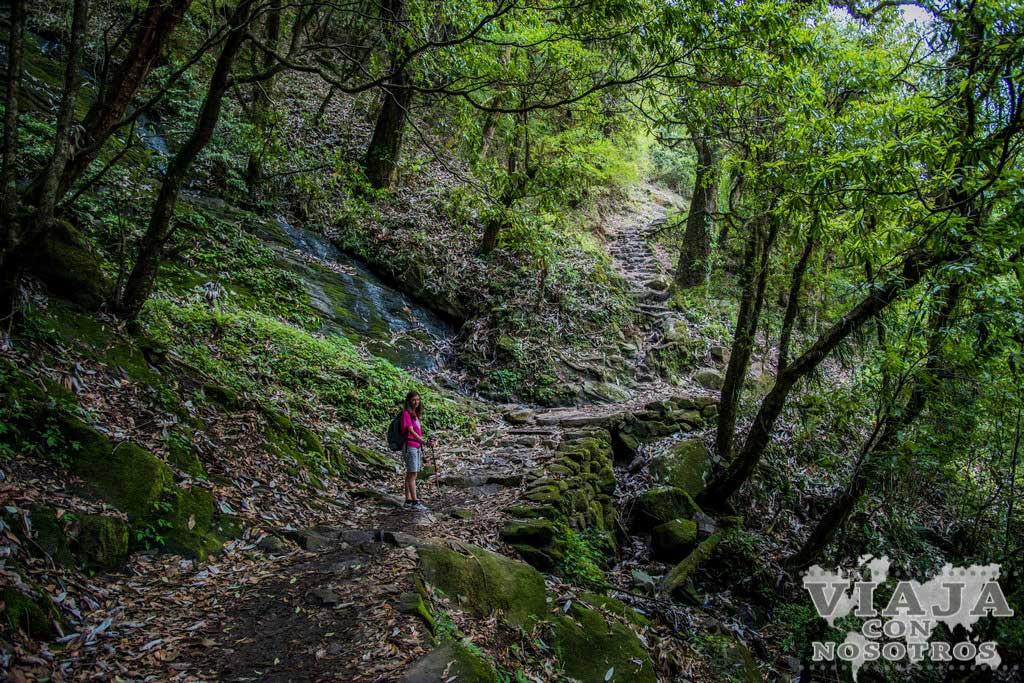 Se necesita guía para hacer el trekking de los Annapurna