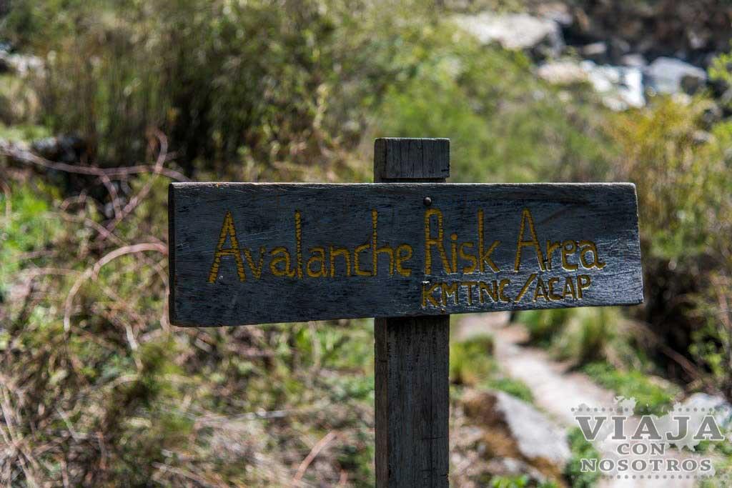 Cómo hacer el trekking de los Annapurna por tu cuenta