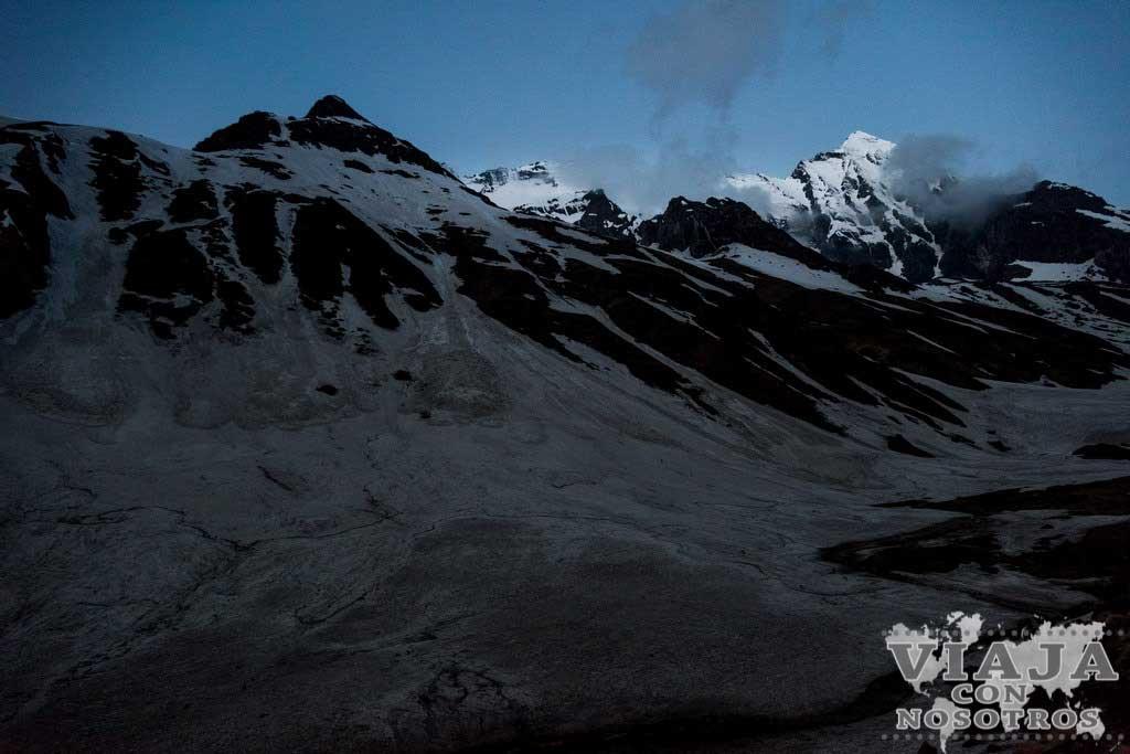 No hagas el trekking de los Annapurna sin leer esto