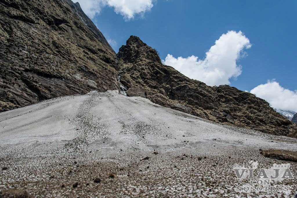 Precauciones que debes tener en el Trekking de los Annapurnas