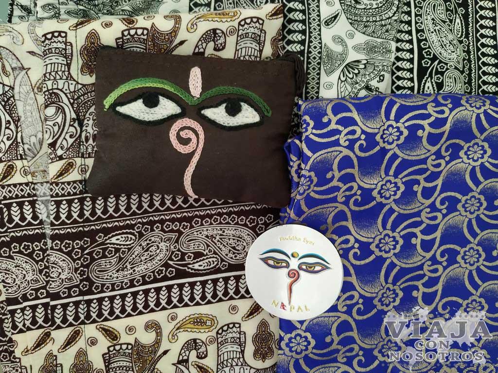 Todos los souvenirs que puedes comprar en Nepal