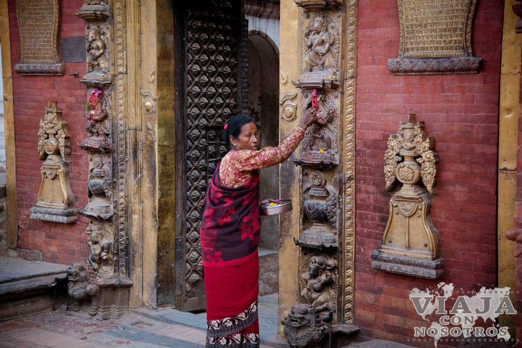 Donde alojarte en Bhaktapur