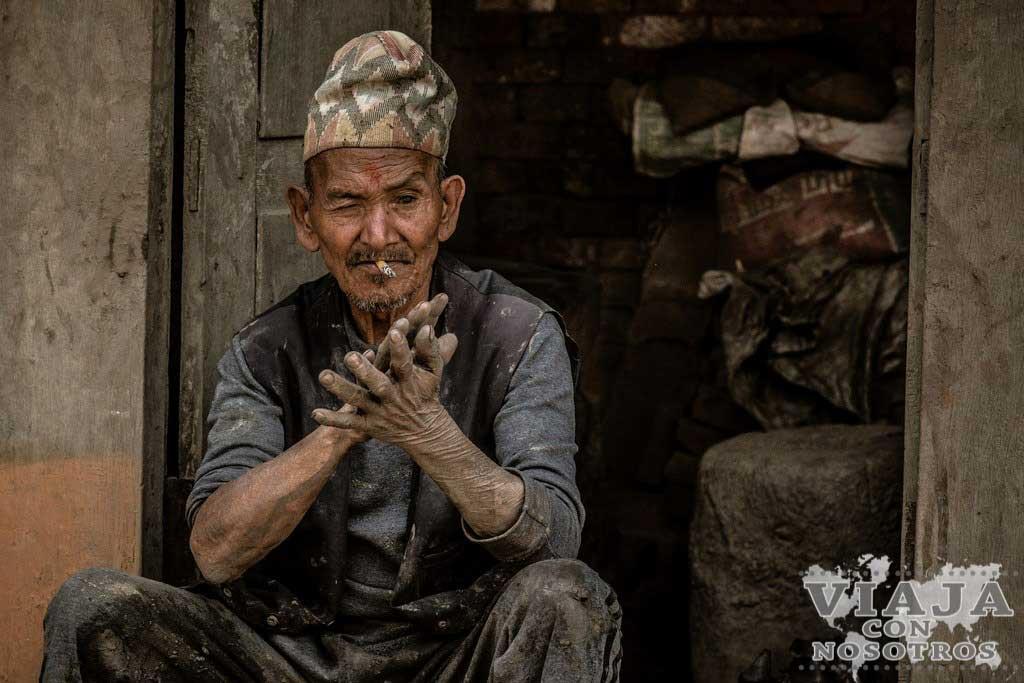 Mejores fotografías de Bhaktapur