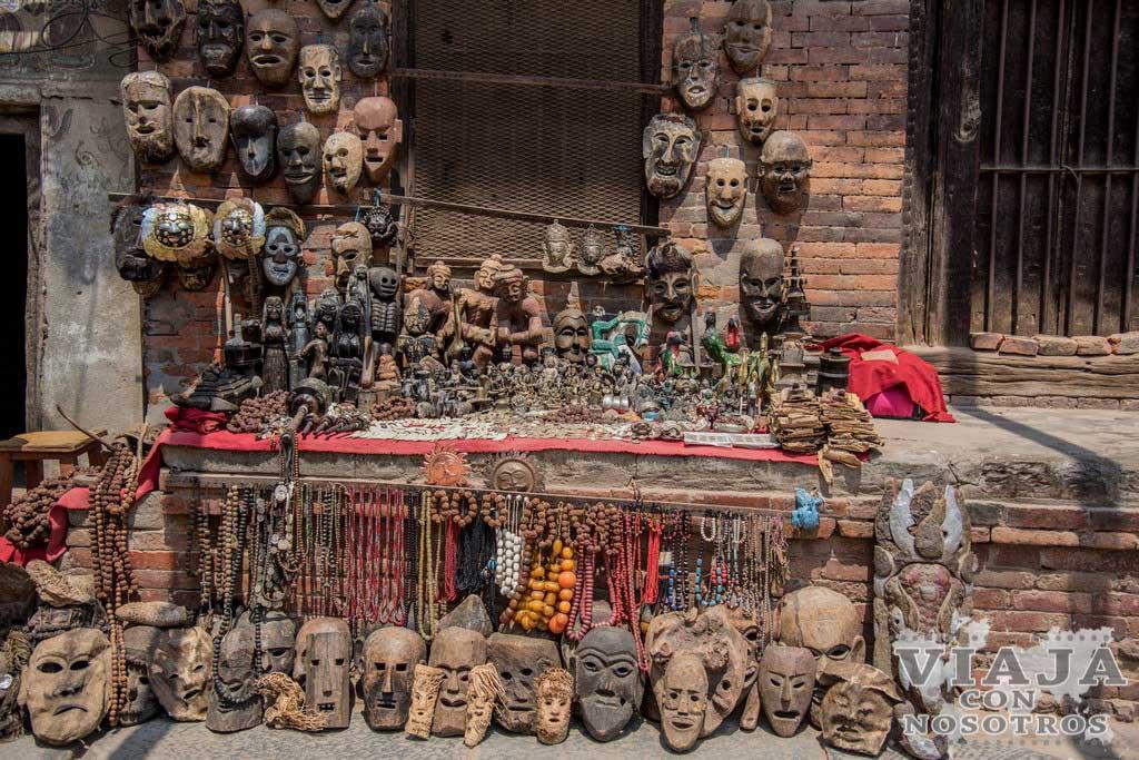 Templo Dattatreya Bhaktapur