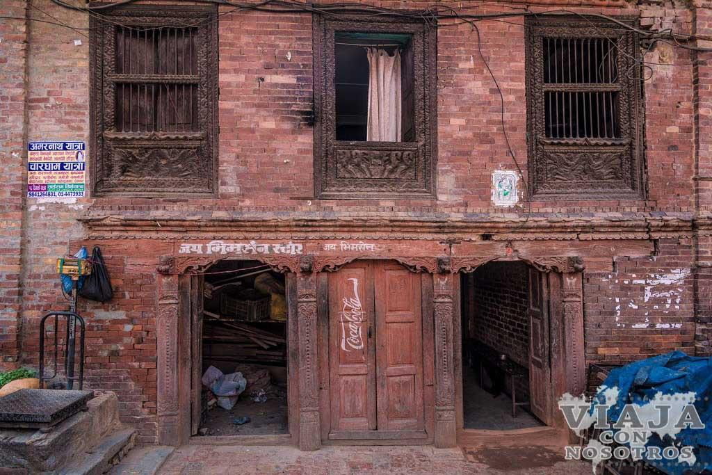 Lo que debes saber si viajas a Bhaktapur
