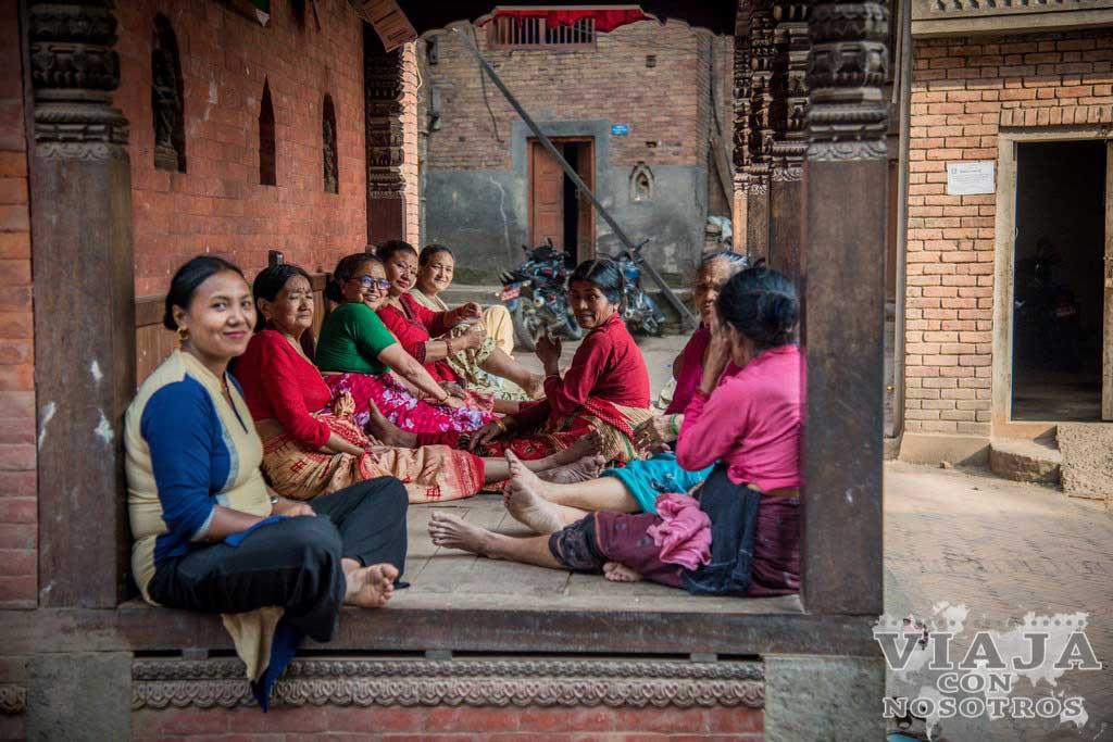 Información completa sobre Bhaktapur