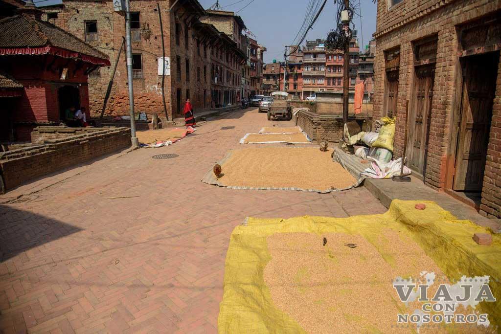 Lo que no debes perderte de Bhaktapur