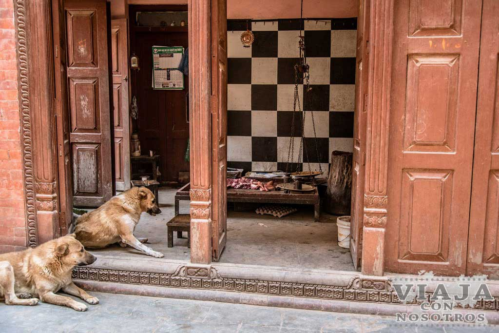 La mejor manera de ir de Bhaktapur a Nagarkot