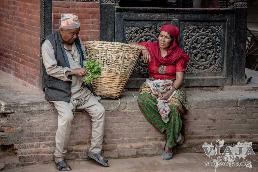 Precio entrada centro histórico de Bhatakpur