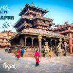 Como ir de Bhaktapur a Nagarkot