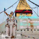 Katmandu: Templo Pashupatinath, Monasterio de Kopan y Estupa Boudhanath