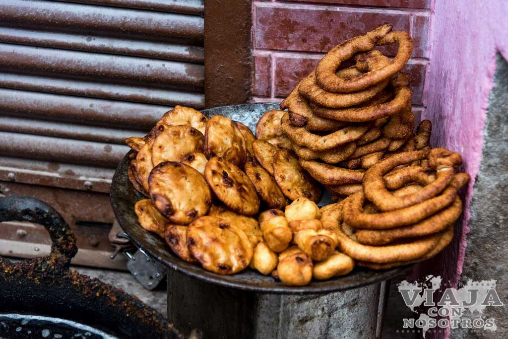 Que ver en Katmandú en tres días