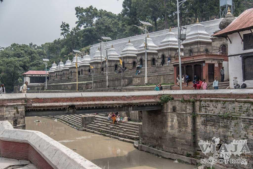 Los mejores lugares para visitar en Katmandú