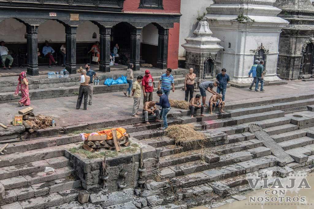 Que comer en Katmandú