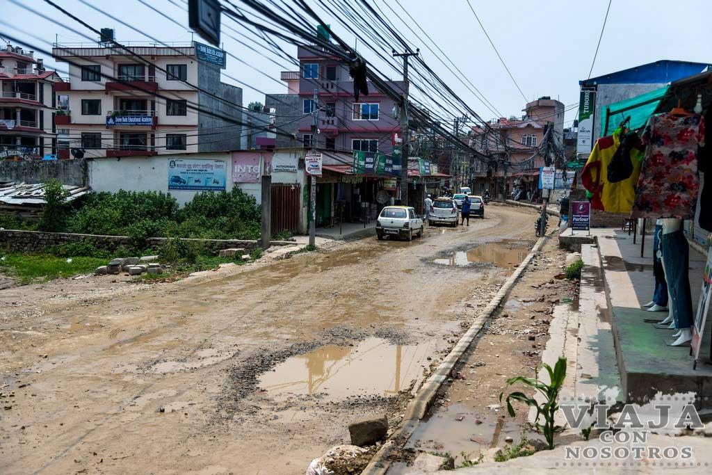 Consejos para visitar el Monasterio de Kopan de Katmandú
