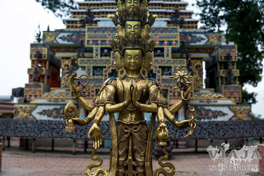 Lugares que debes visitar y que no debes visitar en Katmandú