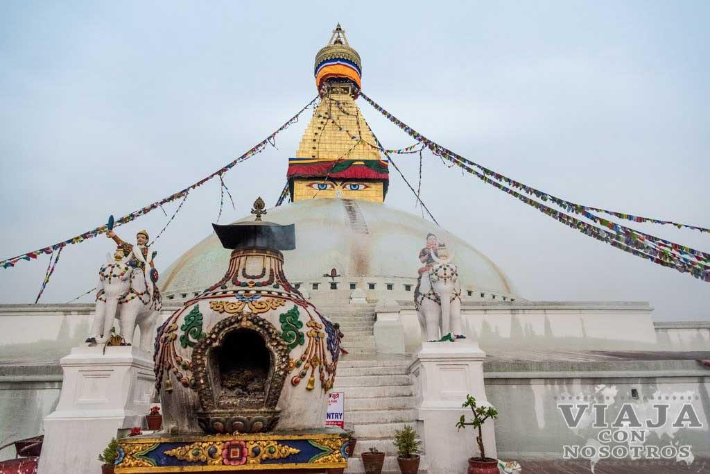 Los mejores lugares para comer en Katmandú
